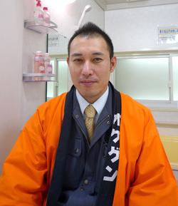 山田 二郎