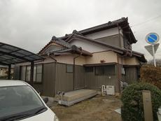 オケゲン人気No.1塗料で外壁塗装リフォーム!