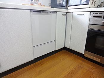 大容量ならフロントオープン!調理器具も入り、入れやすさ出しやすさが好評です!!