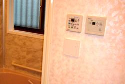 入り口も広くなり、使いやすいお風呂でとても助かっています。