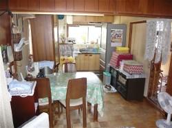 綺麗なキッチンでのお料理、楽しい時間になりそうです!