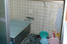 浴室が綺麗になりました。冬場も温かくてとても使いやすいです。