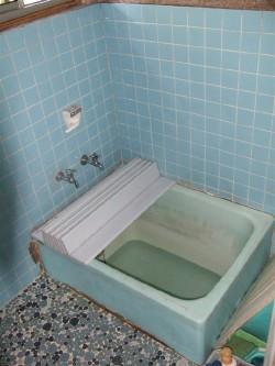 安心・安全な浴室にリフォームしていただいたおかげで、これから滑って怪我をする心配がいりません。