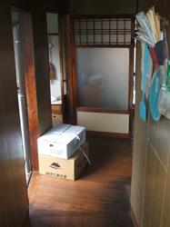 床暖房も入って、冬場でも暖かい生活を送れる事がとても嬉しいです。