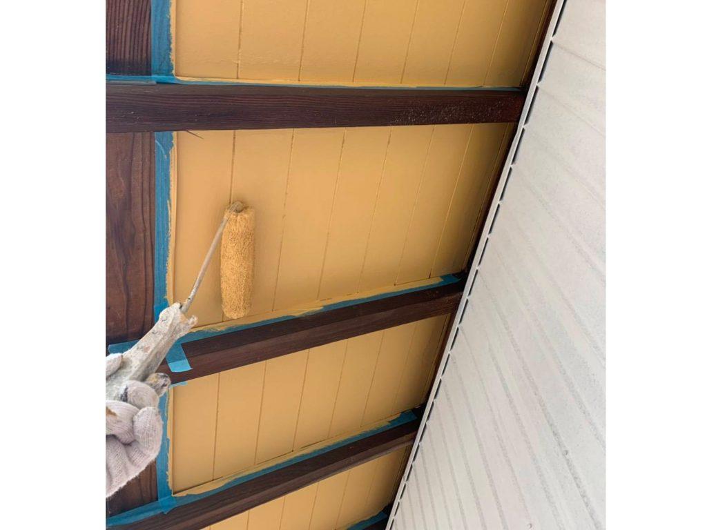 築40年のご自宅を外壁塗装できれいにリフォーム