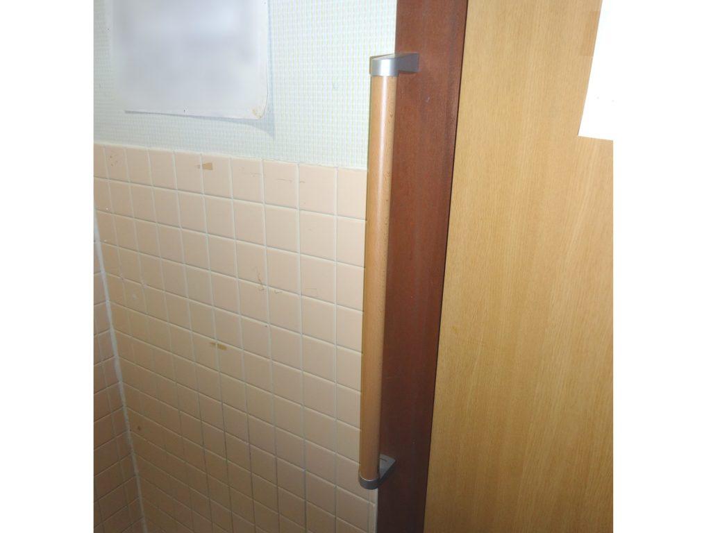 トイレを広く使いたい!一体型トイレで省スペース&見た目もきれいに