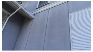 外壁塗装 外壁の色あせ・くすみ