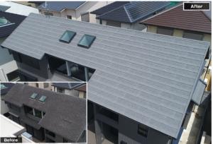 【オススメ工法】お得な屋根リフォームの方法 ~処分費のかからないカバー工法~