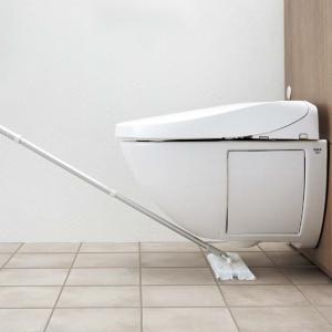 フロートトイレ お掃除
