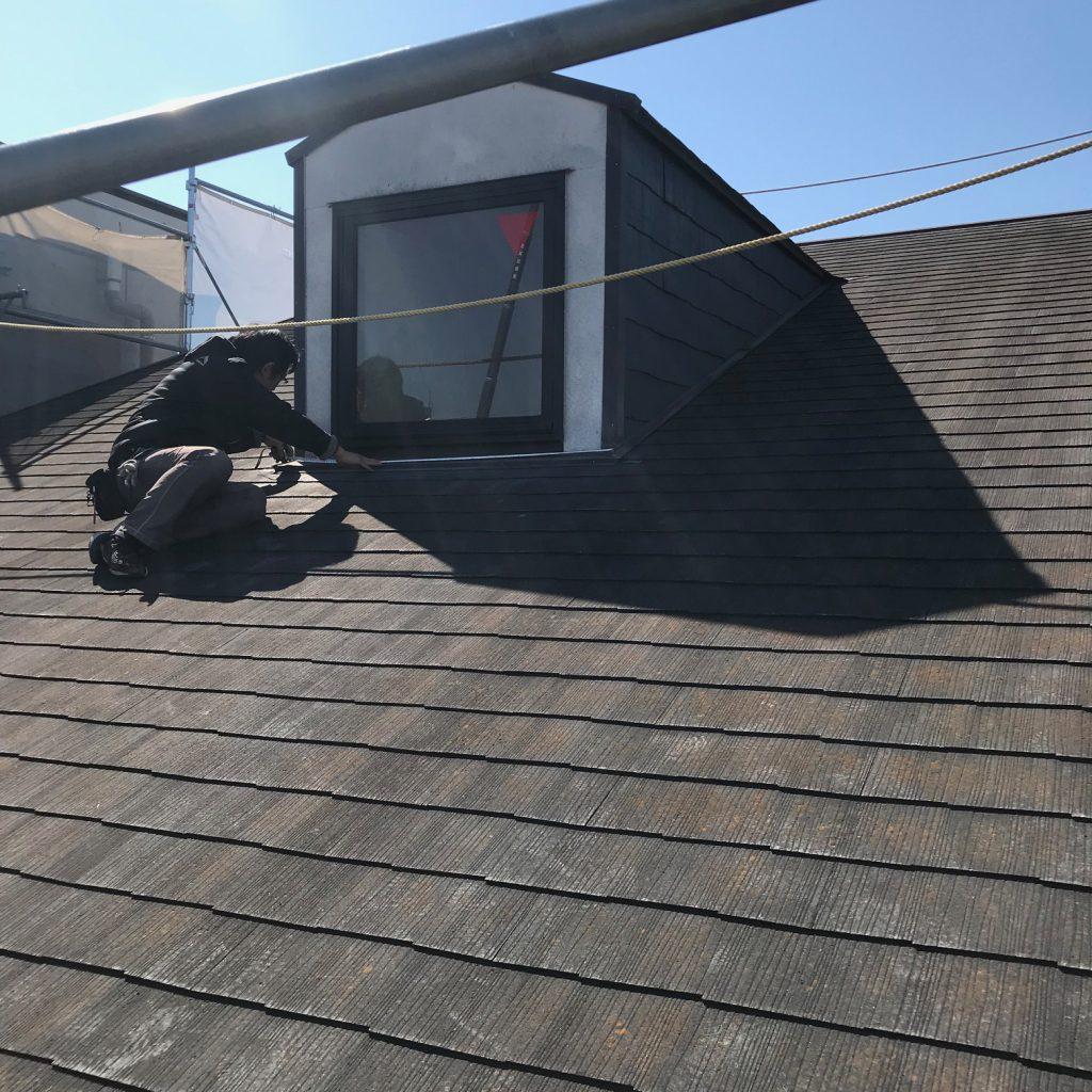 お家の中も外も!LDKと外壁・屋根をリフォーム