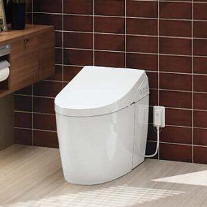 トイレ タンクレスタイプ
