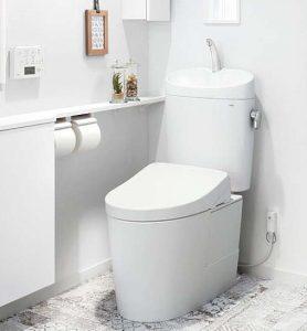トイレ 組み合わせタイプ