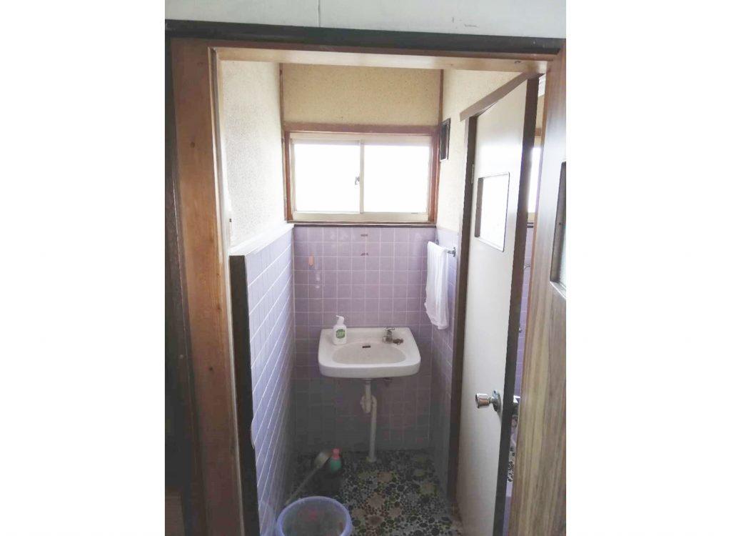 トイレを介護リフォーム!広々として過ごしやすい空間へ♫