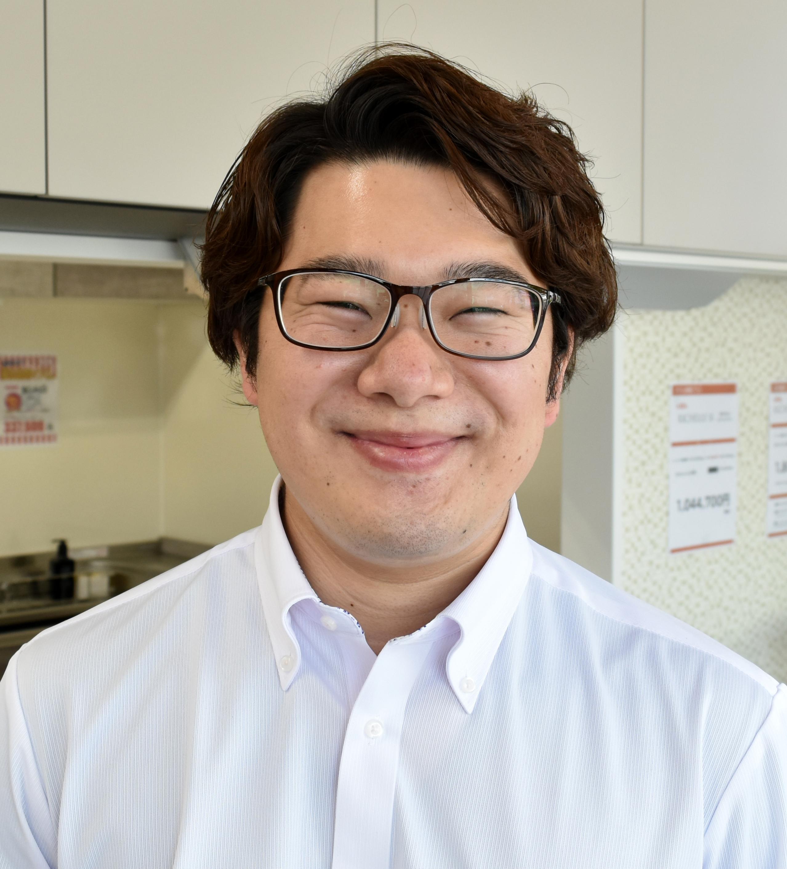 藤田 祥平