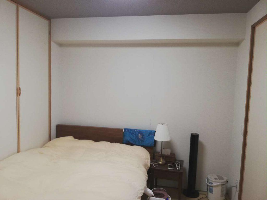 お気に入りの壁紙で心機一転!内装・トイレのリフォーム