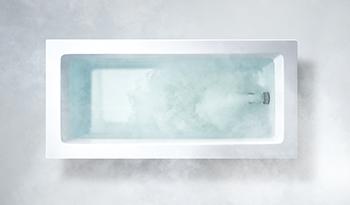 入浴で美肌へ!リンナイマイクロバブルバスユニット!