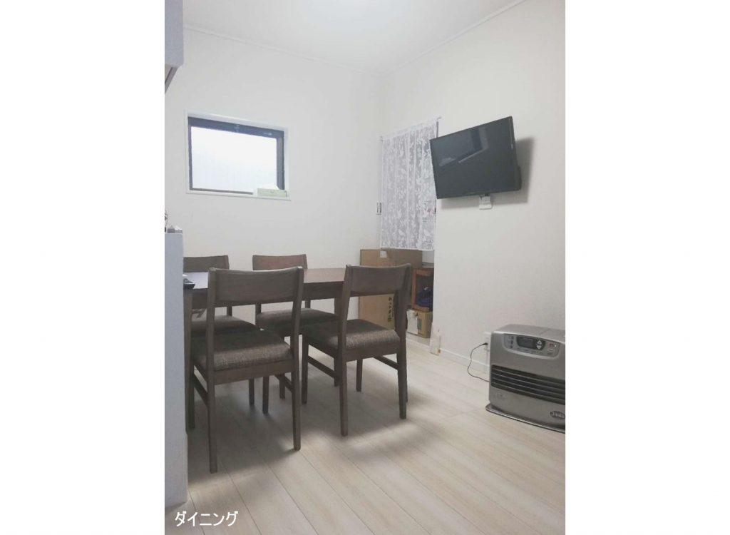 お家全体の改修工事で使いやすく素敵な空間へ♫