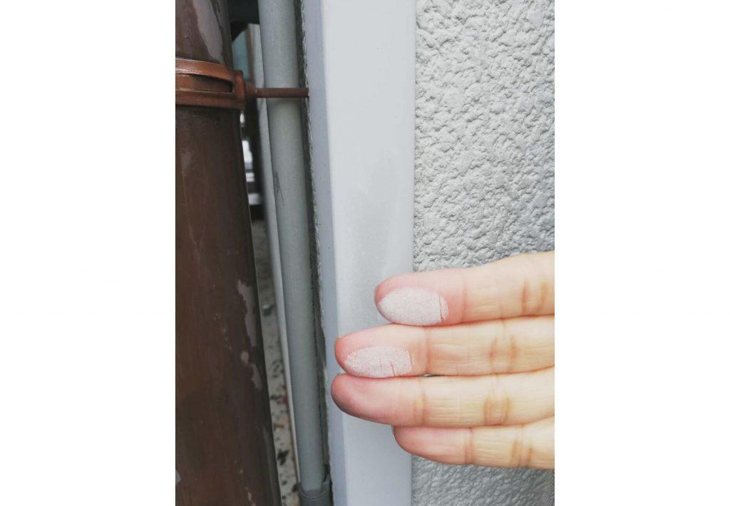 塗り替えをしない、カバー工法!雨風からお家を守ります!